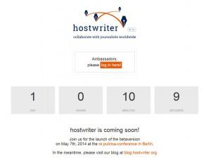 hostwriter
