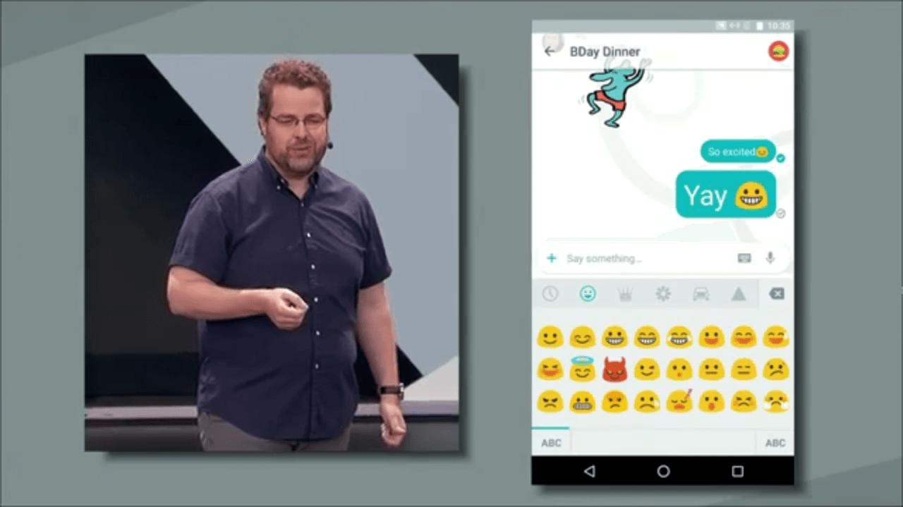 Ist Der Neue Google Messenger Ein WhatsApp-Killer? Wie Allo Mit Künstlicher Intelligenz überzeugen Will