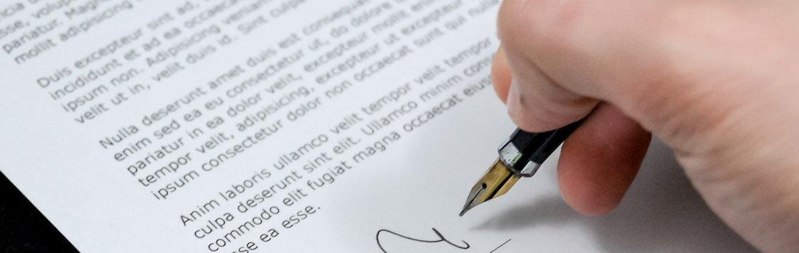 DSGVO Software Erstellt Automatisch Benötigte Dokumente