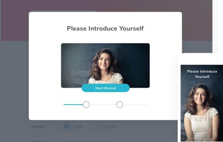 Vorstellungsgespräch Per Video: MyInterview Hilft Mit Künstlicher Intelligenz